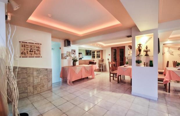 фотографии Vlachogiannis Hotel изображение №20