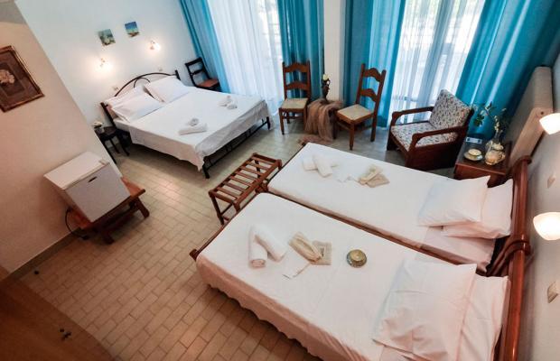 фотографии отеля Vlachogiannis Hotel изображение №3