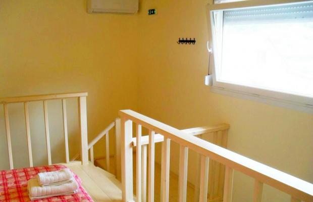 фотографии отеля Pierion Musses Suites изображение №27