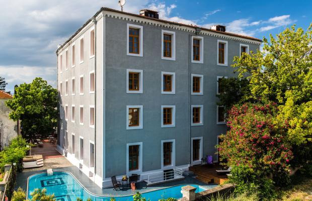 фото отеля A For Art Design Hotel изображение №1