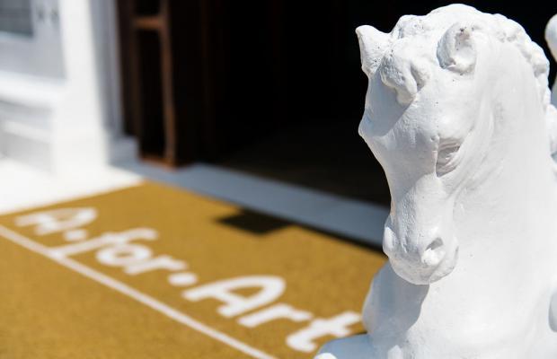 фото отеля A For Art Design Hotel изображение №9