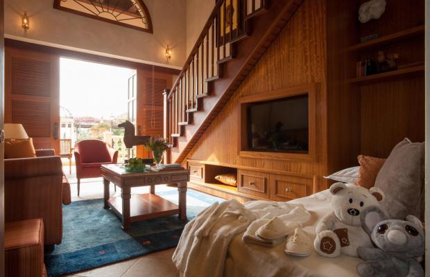 фото отеля Elysium изображение №53