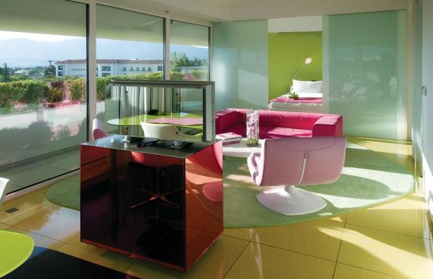 фото отеля Yes Semiramis изображение №17