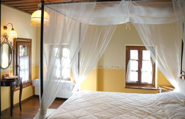 фотографии отеля Guesthouse Sotiriou Petrino изображение №19