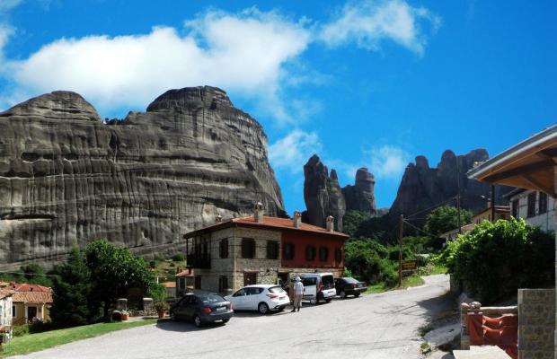 фото отеля Guesthouse Sotiriou Petrino изображение №5