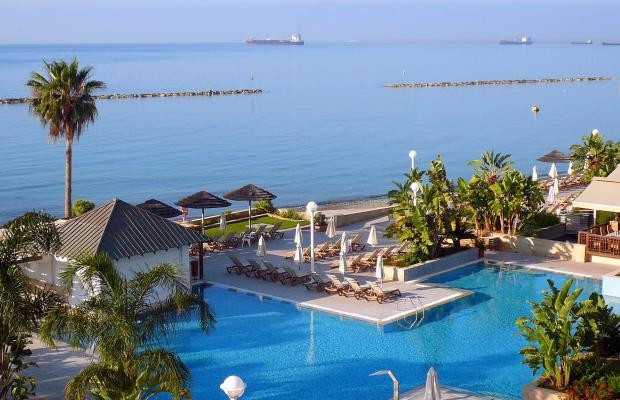 фото отеля Poseidonia Beach изображение №1