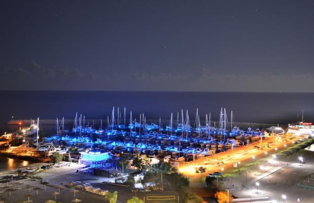 фото отеля St Raphael Resort (ex. Sheraton Limassol and Pleasure Harbour) изображение №53