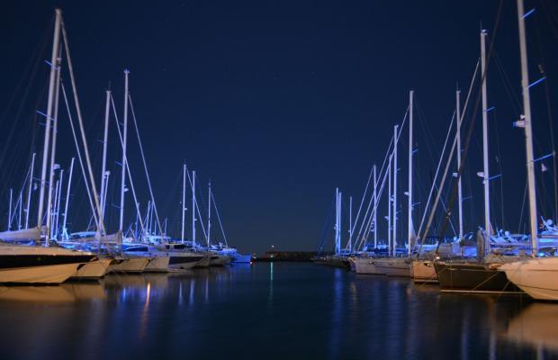 фотографии отеля St Raphael Resort (ex. Sheraton Limassol and Pleasure Harbour) изображение №47