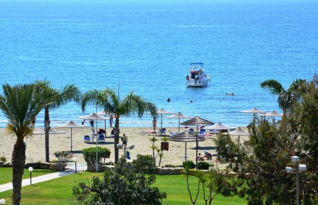 фотографии St Raphael Resort (ex. Sheraton Limassol and Pleasure Harbour) изображение №44