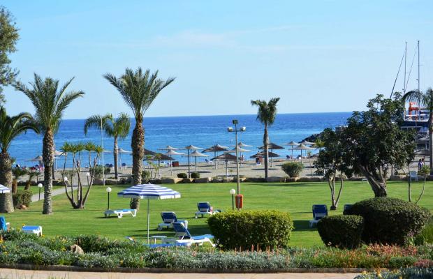 фотографии St Raphael Resort (ex. Sheraton Limassol and Pleasure Harbour) изображение №36