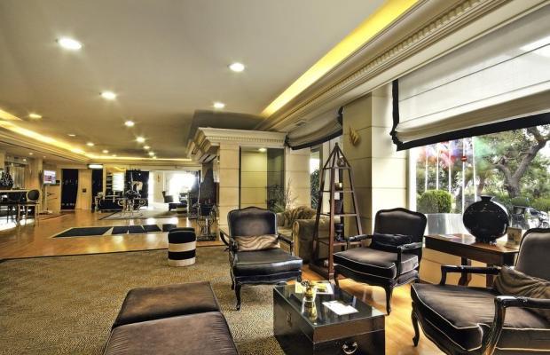 фото отеля St. George Lycabettus изображение №53