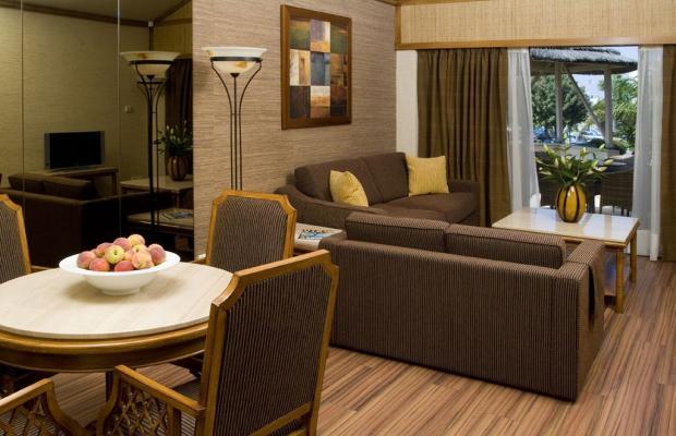 фото отеля Palm Beach Hotel & Bungalows изображение №85