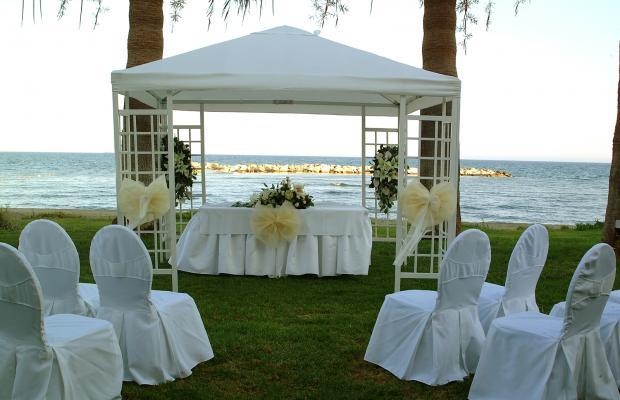 фото отеля Palm Beach Hotel & Bungalows изображение №69