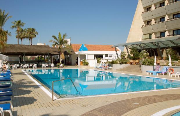 фотографии отеля Palm Beach Hotel & Bungalows изображение №11