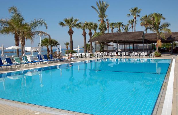 фото Palm Beach Hotel & Bungalows изображение №6