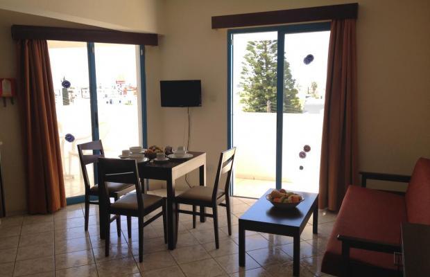 фото Kefalonitis Hotel Apartments изображение №18