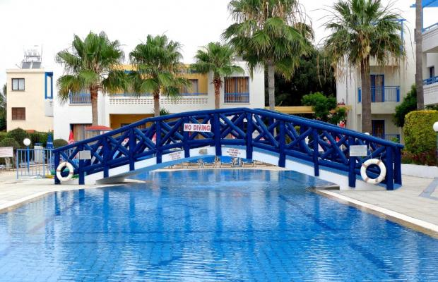 фото отеля Kefalonitis Hotel Apartments изображение №1