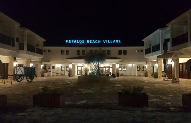 фото отеля Kefalos Beach Tourist Village изображение №17