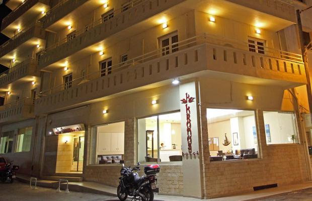 фотографии отеля Kronos изображение №23
