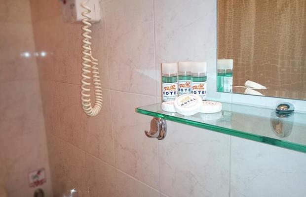 фото отеля Hotel Rio Athens изображение №17