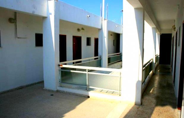 фото отеля Ideal Hotel изображение №13