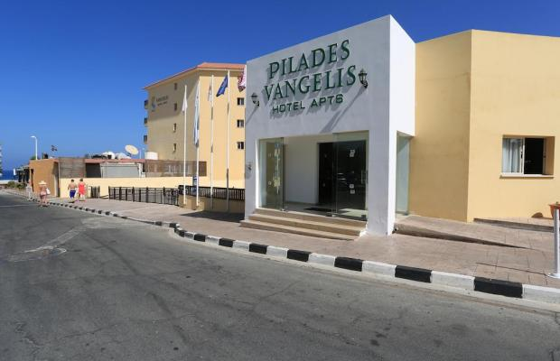 фото Vangelis Hotel Apartments изображение №18
