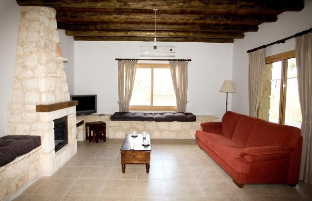 фото отеля Villa Violaris изображение №13