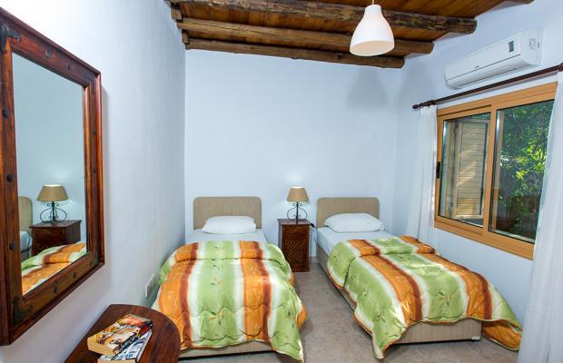фотографии отеля Villa Violaris изображение №3