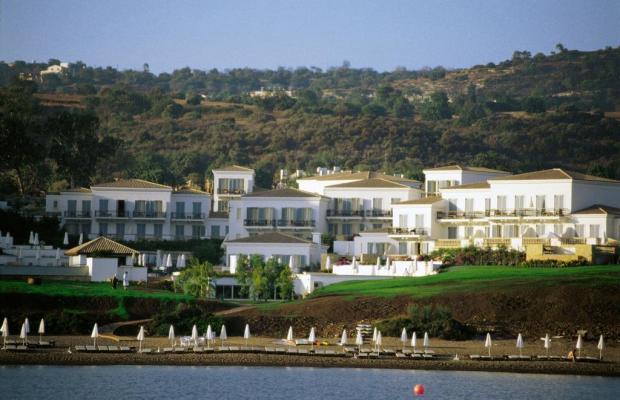 фотографии отеля Thanos Hotels Anassa изображение №7