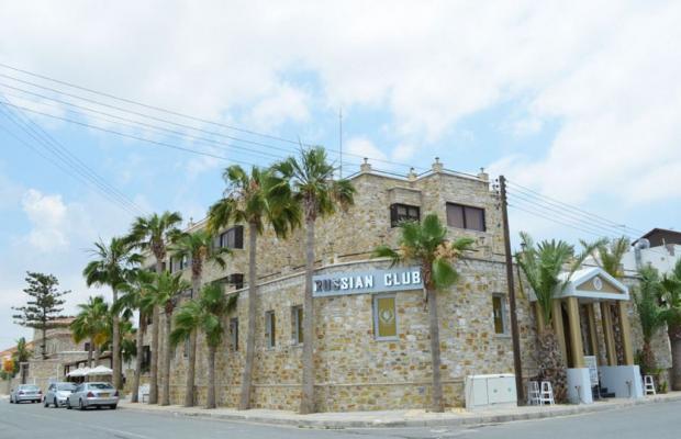 фото отеля Vergi City Hotel изображение №9