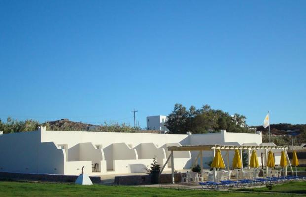 фото отеля Naxos Imperial изображение №17