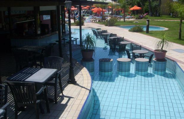 фотографии отеля Atlantica Aeneas Resort & Spa изображение №19