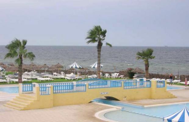 фото отеля Abou Nawas Monastir изображение №1