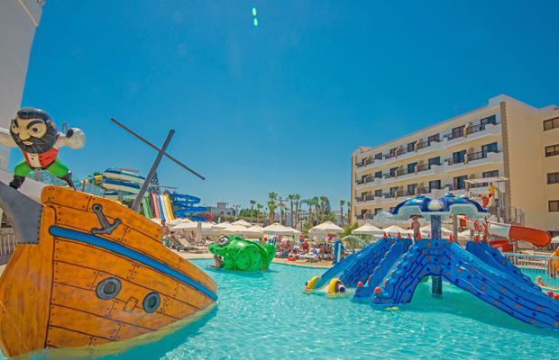 фото отеля Tsokkos Hotels & Resorts Anastasia Hotel Apаrtament изображение №5