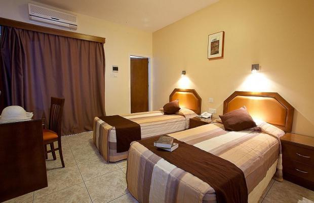 фото отеля Pyramos изображение №9