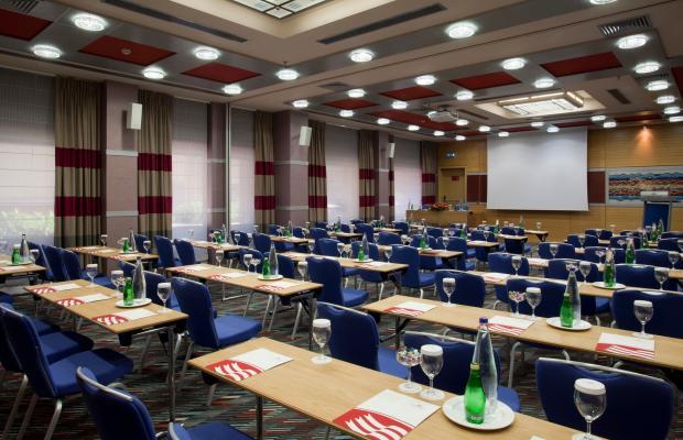 фото отеля Crowne Plaza Athens City Centre изображение №57