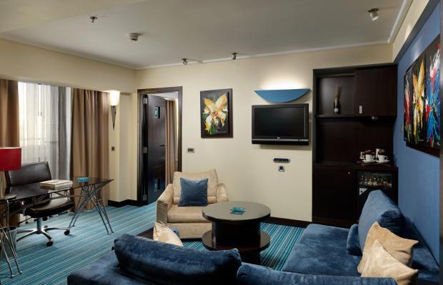 фотографии отеля Crowne Plaza Athens City Centre изображение №47