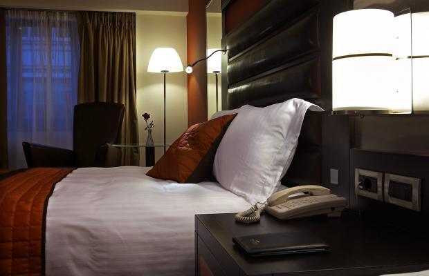 фотографии отеля Crowne Plaza Athens City Centre изображение №11