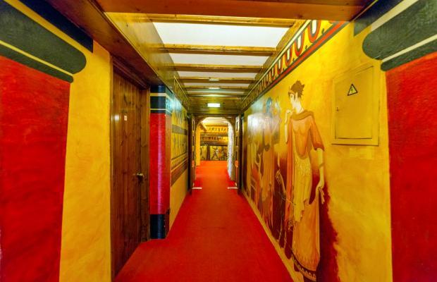 фотографии отеля Roman Boutique Hotel изображение №67