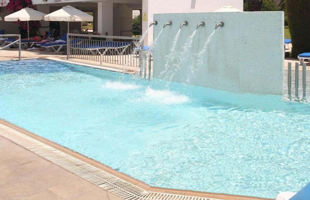 фото отеля Sofianna Hotel Apartments изображение №37