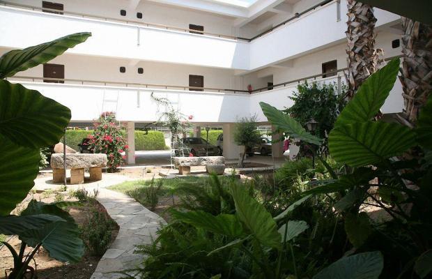 фото отеля Sofianna Hotel Apartments изображение №25