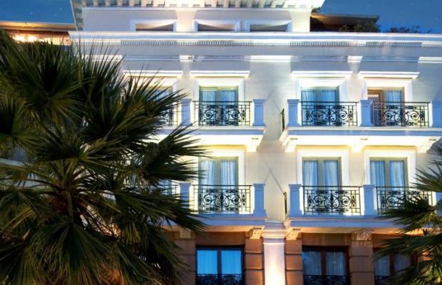 фото отеля Electra Palace Athens изображение №53