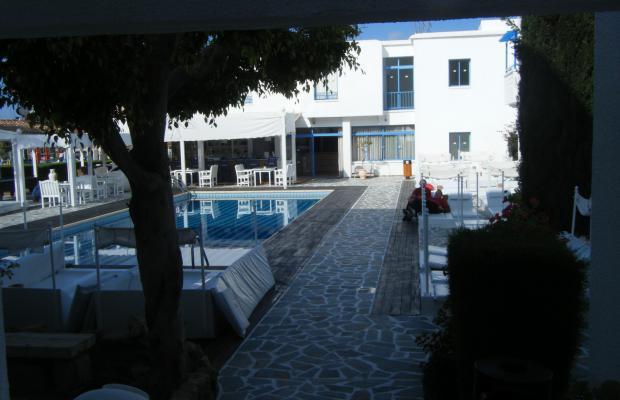 фотографии отеля Tasmaria Hotel Apartments изображение №3