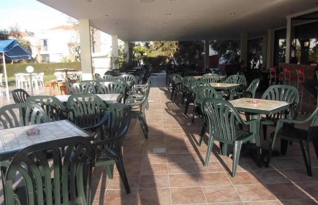 фото отеля Livas изображение №13