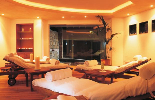 фото отеля Sentido Thalassa Coral Bay (ex. Thalassa Boutique Hotel & Spa) изображение №37