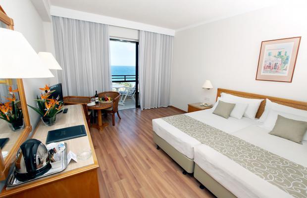 фотографии отеля Venus Beach Hotel изображение №15