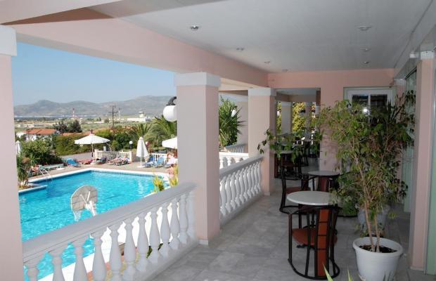 фотографии отеля Samos Sun изображение №19