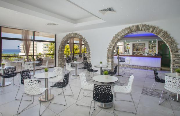 фотографии отеля Cyprotel Florida (ex. Florida Beach Hotel) изображение №27
