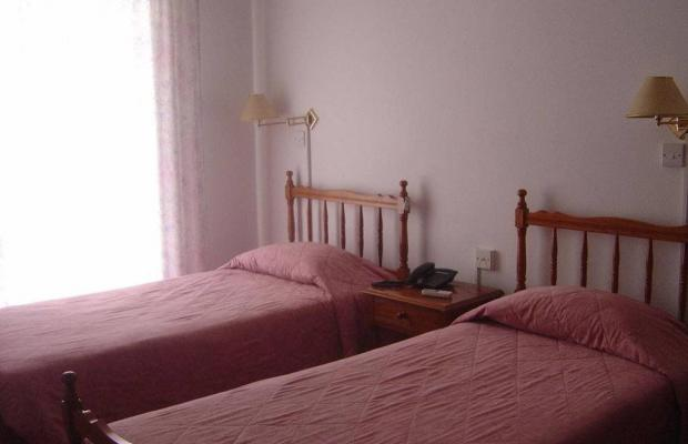фото Layiotis Hotel Apartments изображение №18