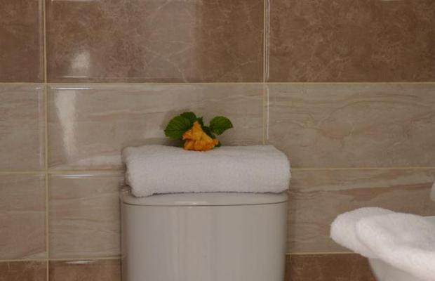 фотографии отеля Rebioz Hotel изображение №7